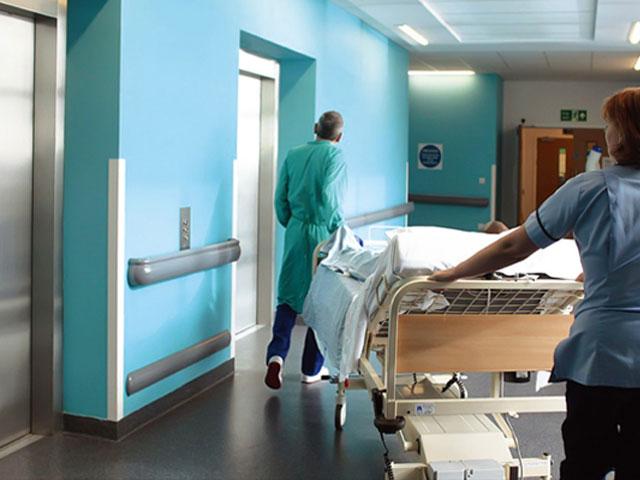 hospitalario